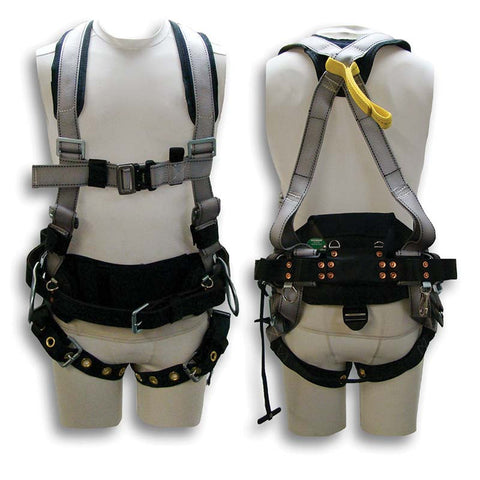 Ergo 'H'™ Tower Harness - 619891