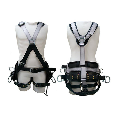 MOBILE 'X'™ TOWER HARNESS - 61991