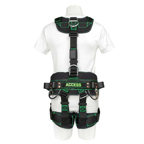 ACCESS™ TOWER HARNESS - 61992