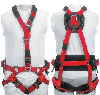 'Y' Style Full Body Harness - 61993