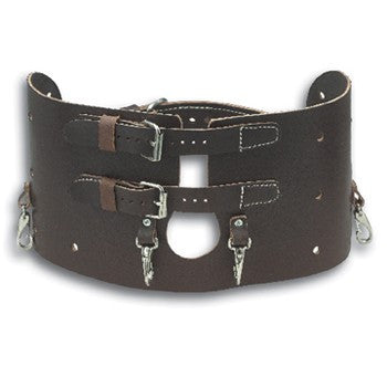Gut Strap with Back Support - 6272