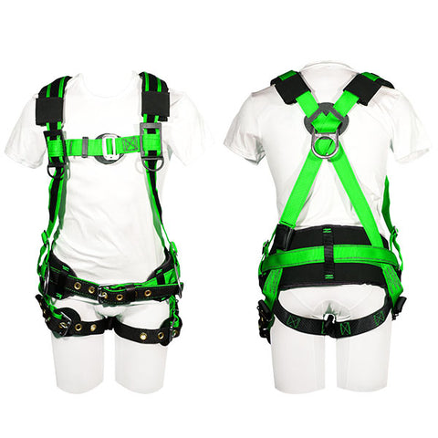 BUCK ECONOMY™ FR HARNESS - 62995K6Q5