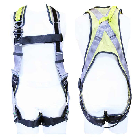 'H' STYLE FULL BODY HARNESS – 637G8C500CK1