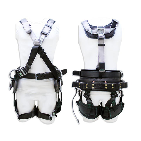 LINEMEN'S TOWER HARNESS - 66996