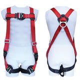 'H' STYLE FULL BODY HARNESS - 68D98C700