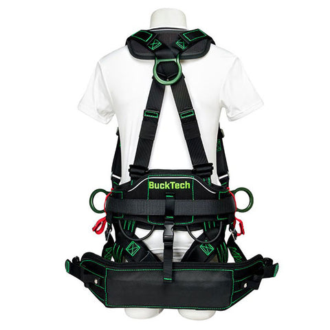 BUCKTECH™ TOWER HARNESS - 68K966