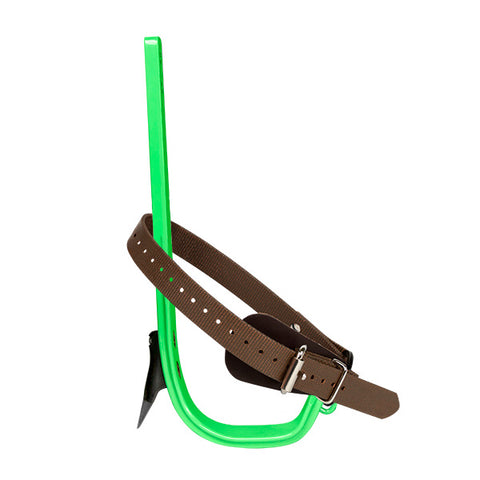 BuckAlloy Safety Green Climber - A94089A-SG