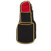 Lipstick Pop Make-up Bag Red