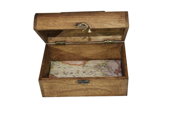Personalised Keepsake Chest