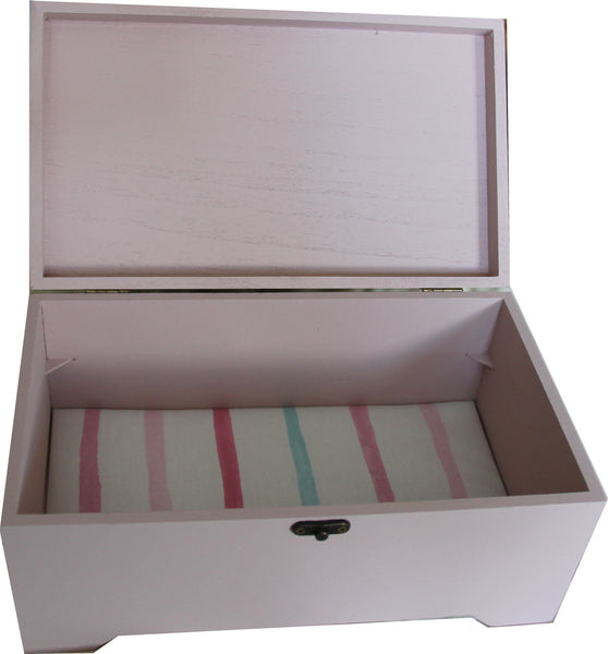 New Baby Keepsake Box