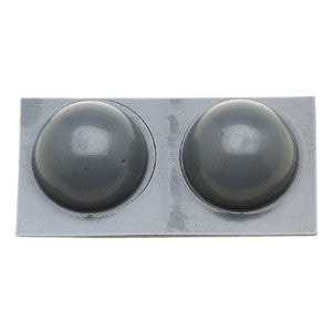 2PK RUBBER BUMPERS