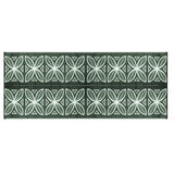 8'X20' OUTDOOR MAT - GREE