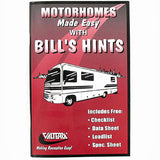 MOTORHOMES MADE EASY BOOK