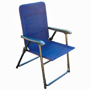 ELITE CHAIR BLU