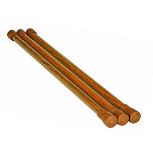 REFRIG BARS OAK 3/PACK