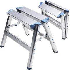 1 STEP ALUMINUM LADDER