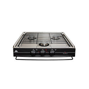 SLIDE-IN COOKTOP SL PIEZO