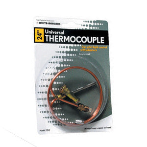 18 THERMOCOUPLE