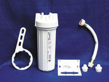 SHURFLO CARTRIDGE FILTER