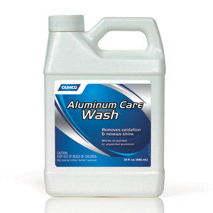 ALUMINUM CARE WASH  32 OZ