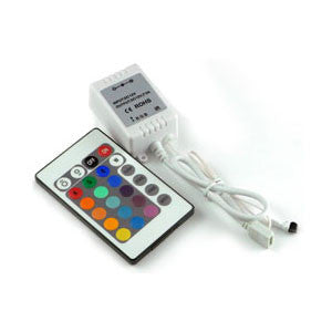 LED STRIP LIGHT RGB CONTR