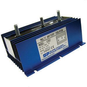 95 AMP BATTERY ISOLATOR