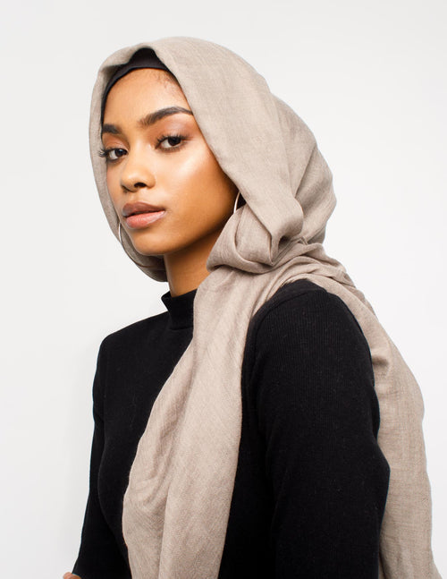 LUXE Collection: True Taupe