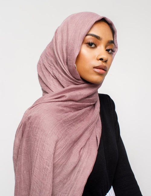 LUXE Collection: Light Mauve