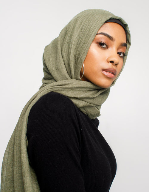 LUXE Collection: Olive