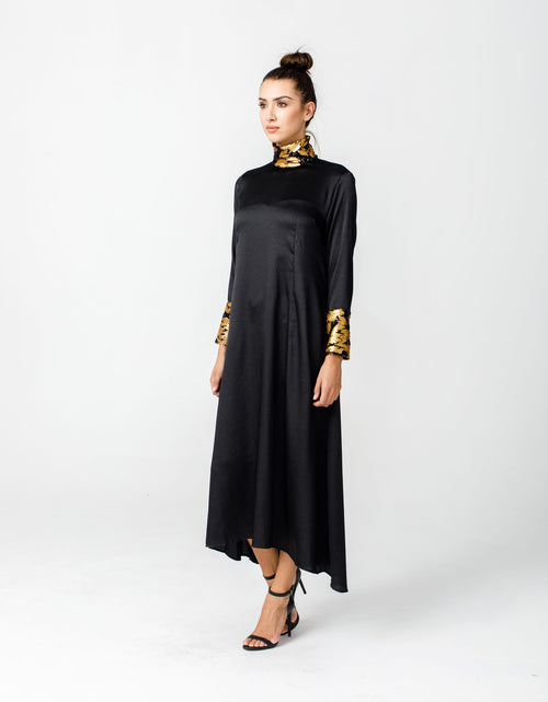 Black Alder Dress