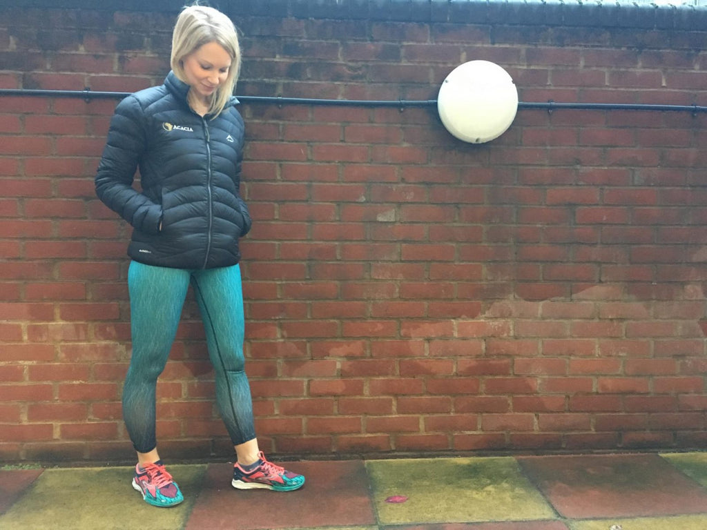 REVIEW: OW FIT LEGGINGS