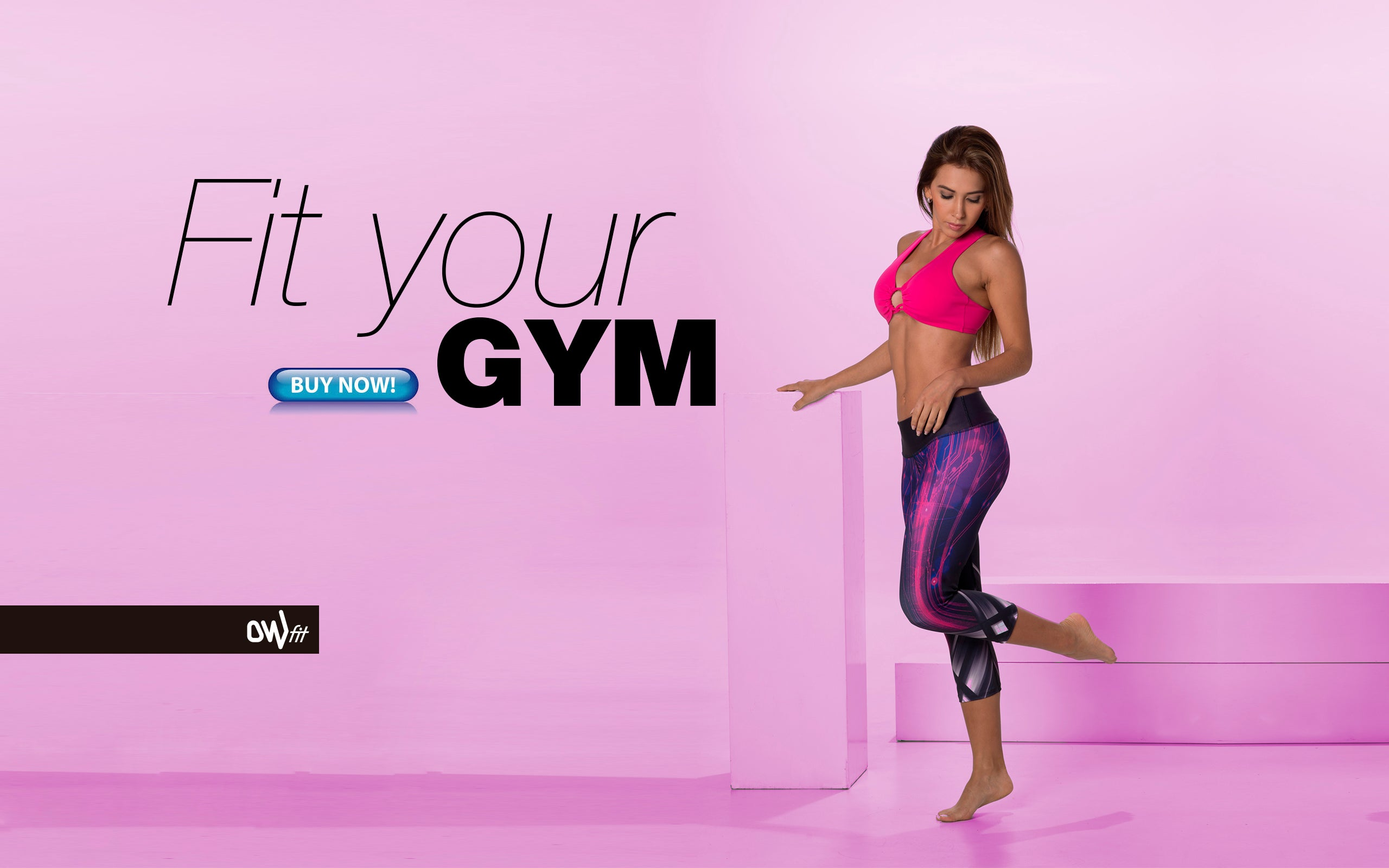Gym Pants for Ladies