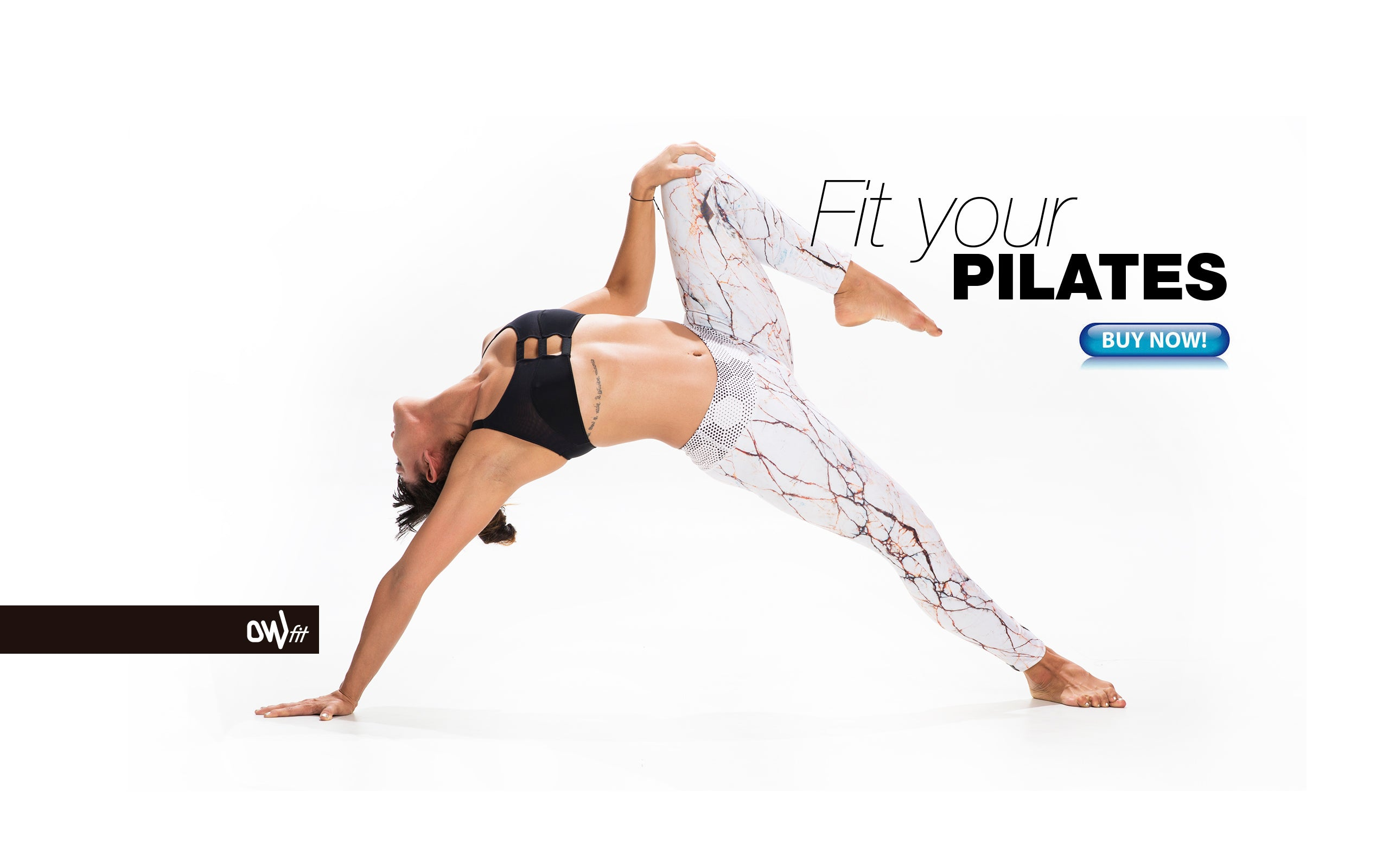 Pilates Tights