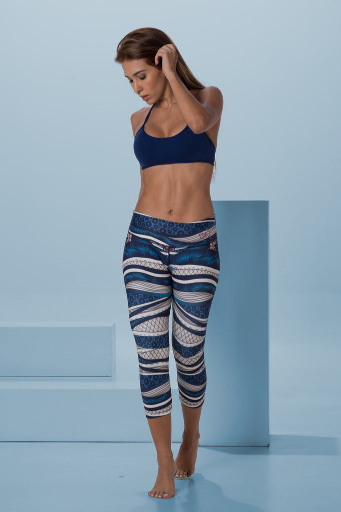 Sport Capri for Gym