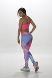 Gym Leggings with nice colours