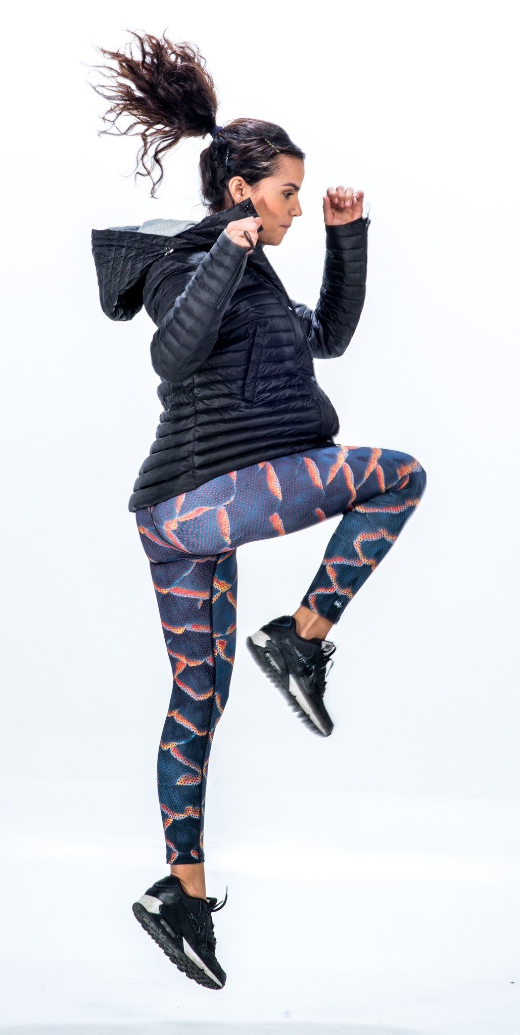 Casual Leggings OW Fit