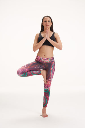 Gypsy OW Leggings