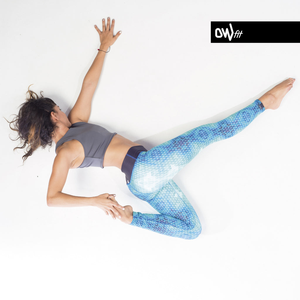 Chapa OW Leggings