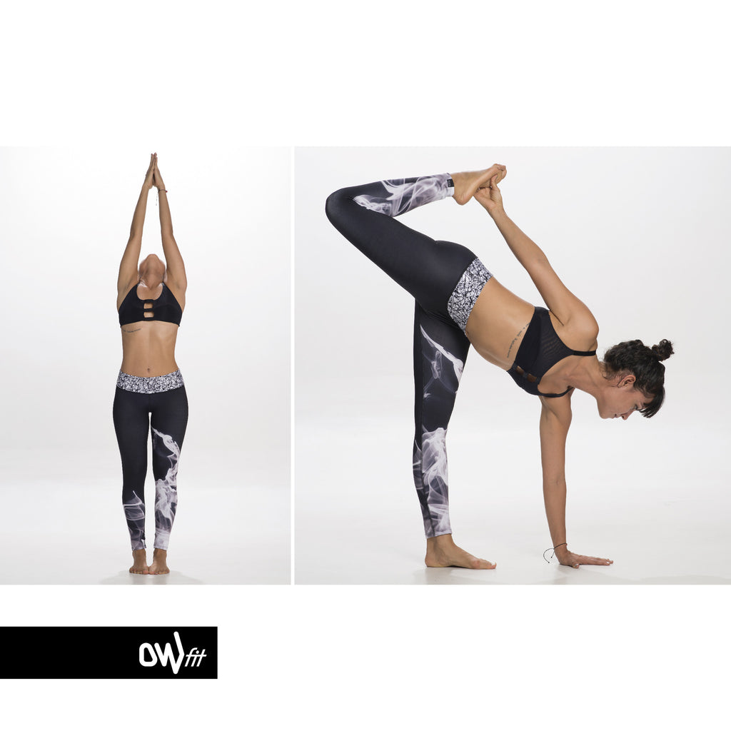 Vaho OW Leggings