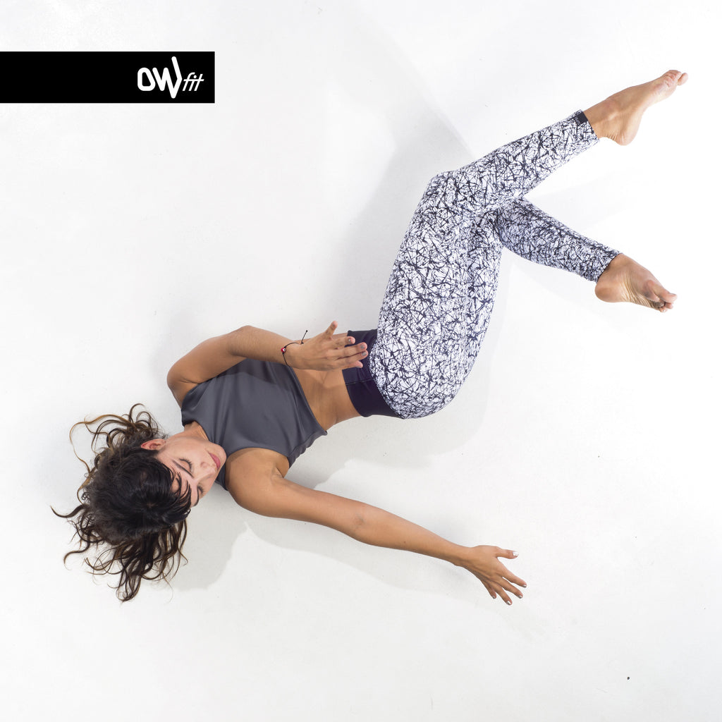 Grafito OW Leggings