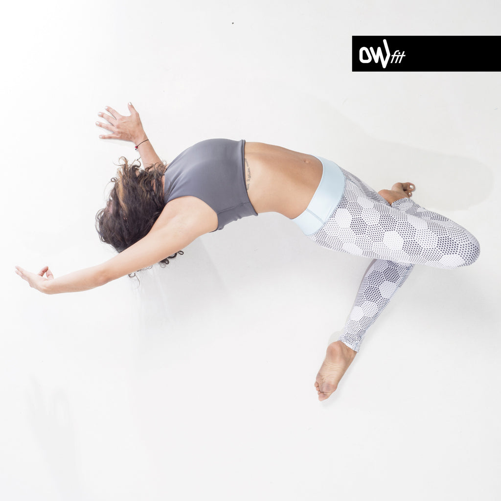 Imprenta Leggings OW