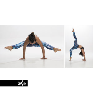 Ponto OW Leggings