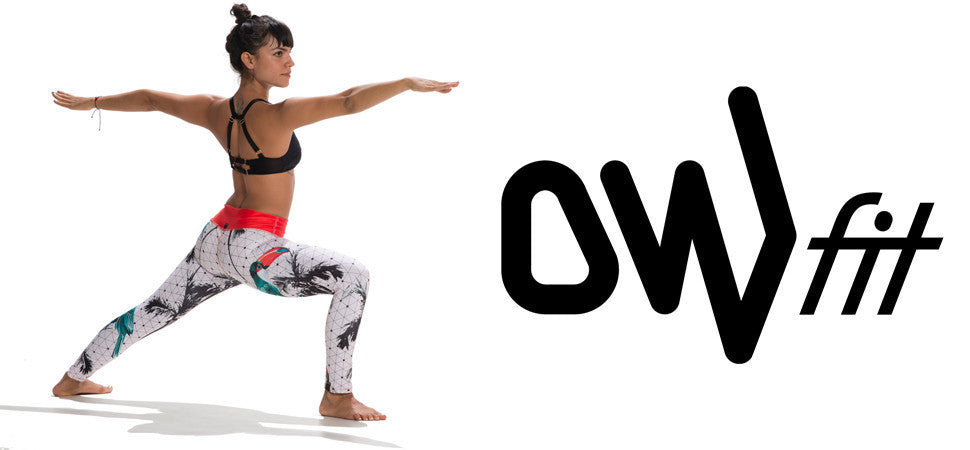 Yoga OW Fit Tights