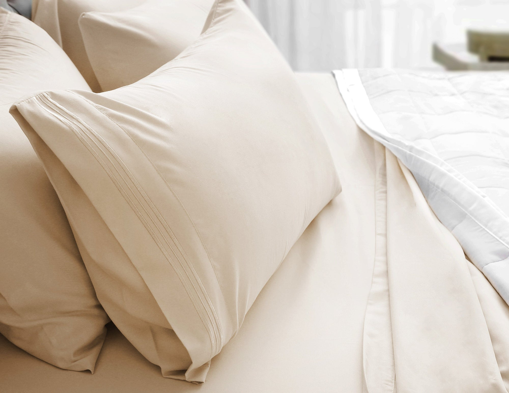 How To Care for Luxury Bedding