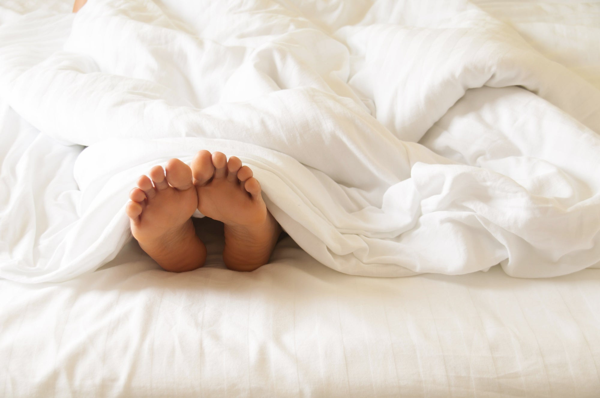 5 Tips for a Healthier Sleep Style