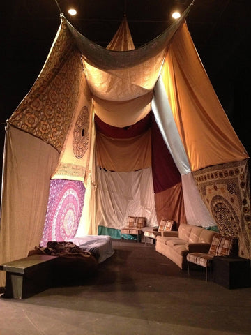 Epic Blanket Forts That Will Amaze You Luxorlinens