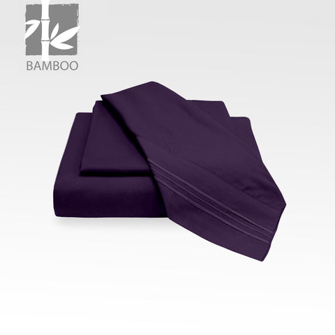 Bamboo sheet, wrinkle free, heat repelling, cooling, organic bedding, benefits of bamboo sheets, bamboo sheet benefits, how to improve your sleep, how to sleep better, how to get a restful sleep, ways to improve sleep, luxury bamboo sheets,