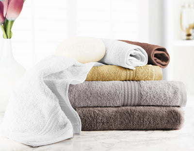 5th Avenue Egyptian Cotton Luxury Towel Set