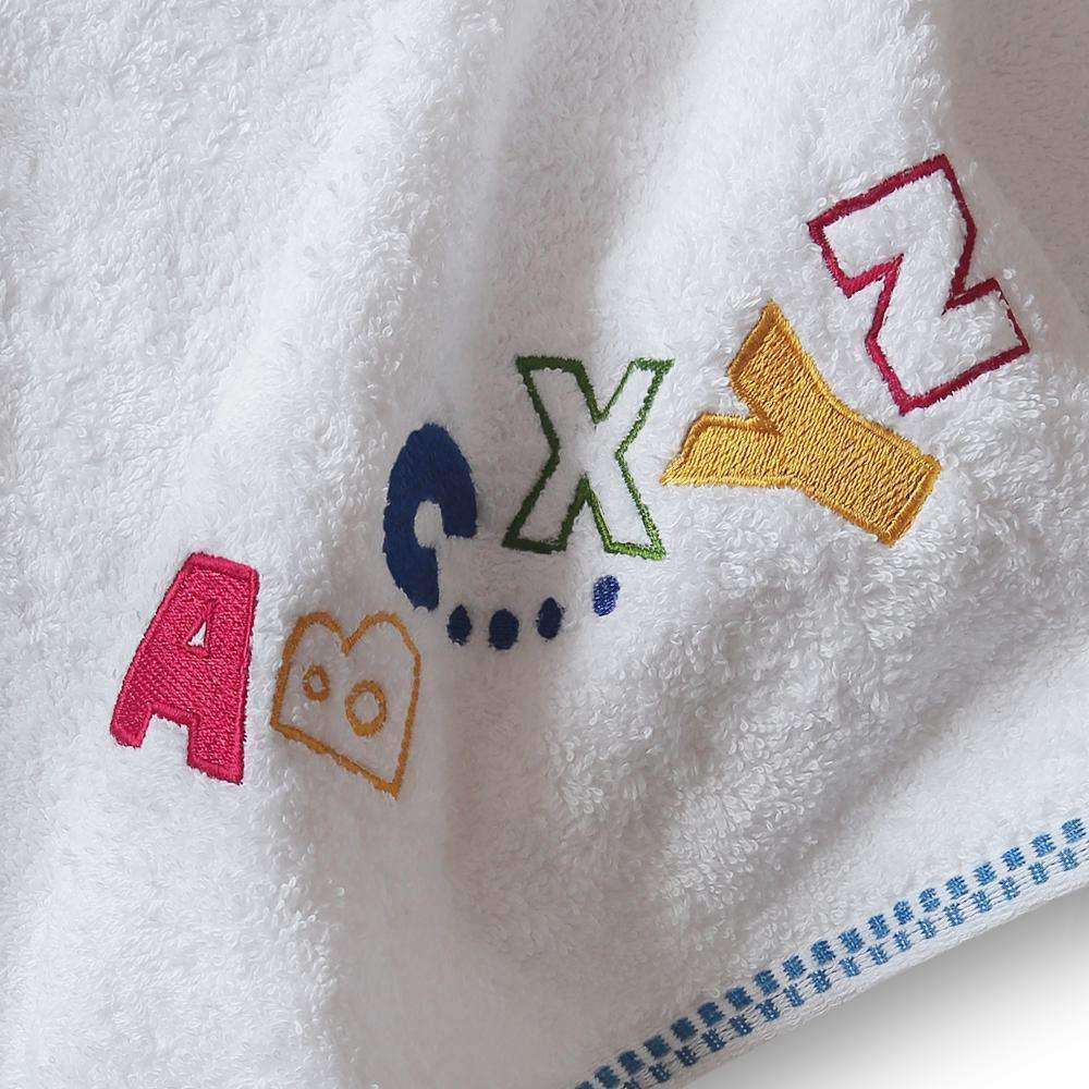 Avellina Kids Towel Collection