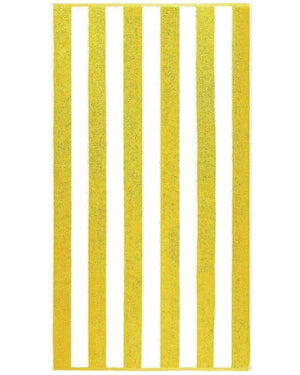 Anatalya Classic Resort Beach Towel - Fun Gifts - Luxor Linens